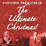 THE ULTIMATE CHRISTMAS MED CANTEMUS