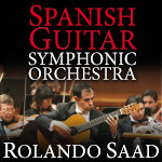 SPANISH GUITAR WITH SYMPHONIC ORCHESTRA