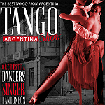 THE BEST TANGO FROM ARGENTINA