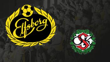 IF Elfsborg - Örebro SK