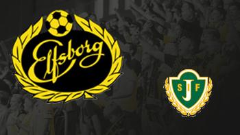 IF Elfsborg - Jönköpings Södra