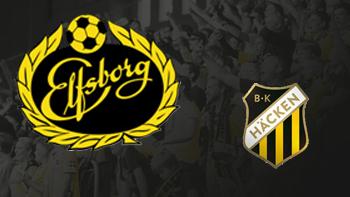 IF Elfsborg - BK Häcken