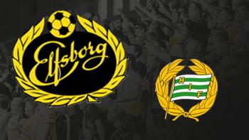 IF Elfsborg - Hammarby IF