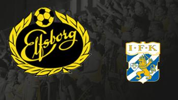 IF Elfsborg - IFK Göteborg
