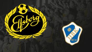 IF Elfsborg - Halmstads BK