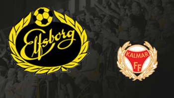 IF Elfsborg - Kalmar FF