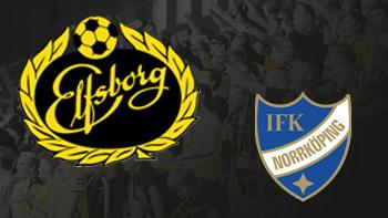 IF Elfsborg - IFK Norrköping