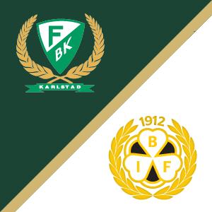 Färjestad BK - Brynäs IF