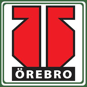 Färjestad BK - Örebro HK