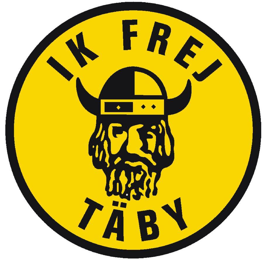 IK Frej Täby - Mjällby AIF