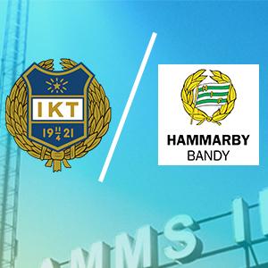 IK Tellus - Hammarby IF