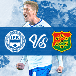 IFK Värnamo - GAIS
