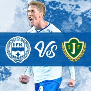 IFK Värnamo - Jönköping Södra IF