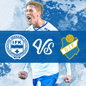 IFK Värnamo - Östers IF