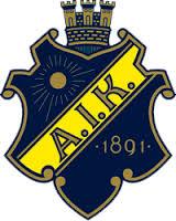 AIK IBF Dam - Sundsvalls IBF