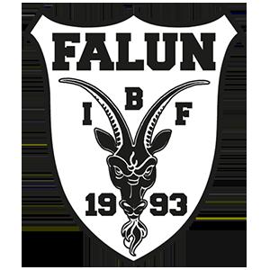 IBK Dalen - IBF Falun