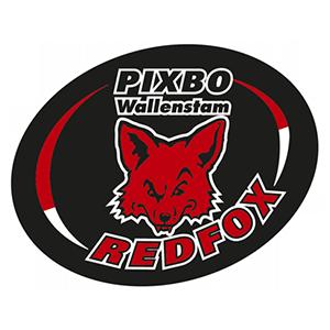 IBK Dalen - Pixbo Wallenstam IBK