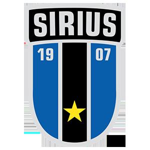IBK Dalen - IK Sirius IBK