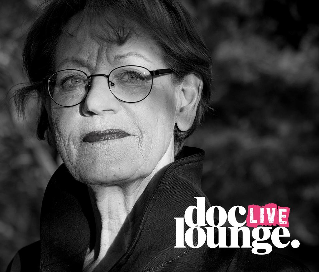Doc Lounge Live: Gudrun