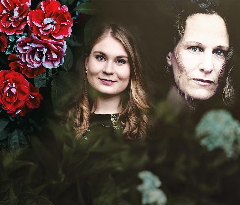 Döden och Julia - Shakespeare ur ett nytt perspektiv