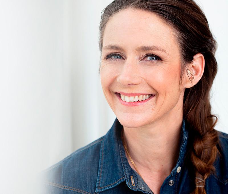 Mat är kultur: Familjedrömmen om att laga mat tillsammans med Johanna Westman
