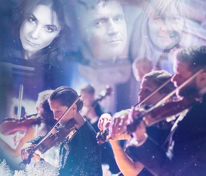 Nobelgala – En hyllning till vintern med Musica Vitae
