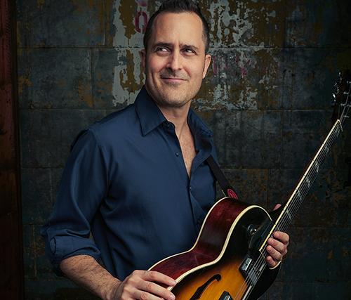 Jonathan Kreisberg Kvartett