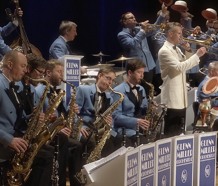 Glenn Miller Orchestra – A Tribute To Music