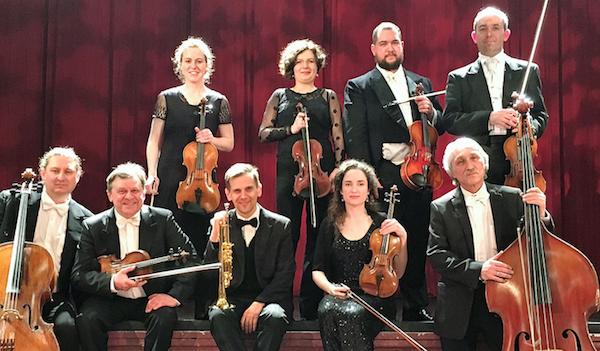 Kammarphillharmonien Europe