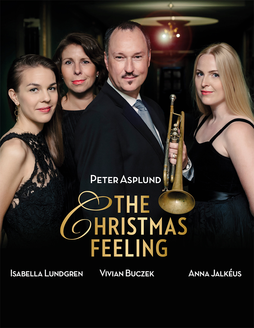 Peter Asplund Christmas Feeling