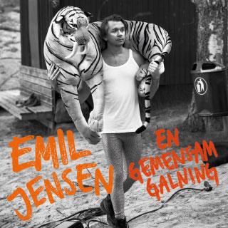 En gemensam galning - Emil Jensen
