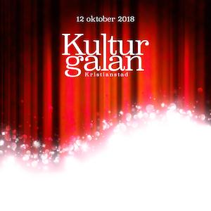 Kulturgala Kristianstad
