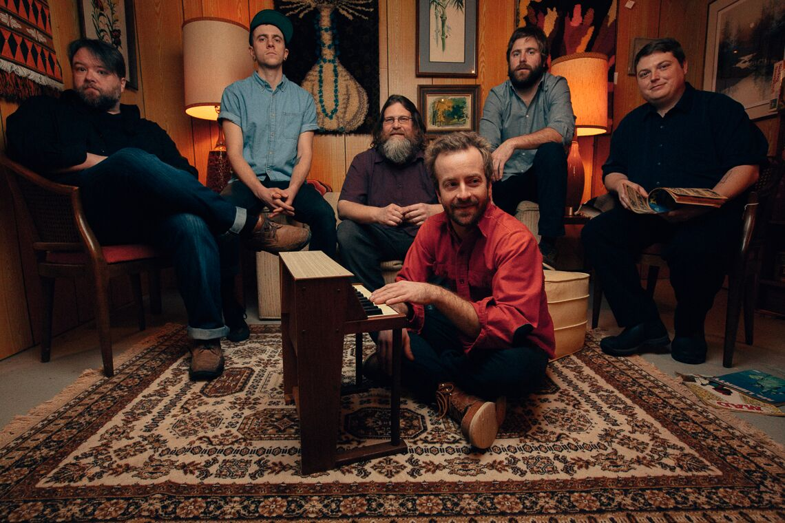 Trampled by Turtles (US)