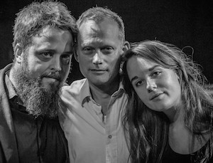 Jazzcafé: Mathias Landaeus trio