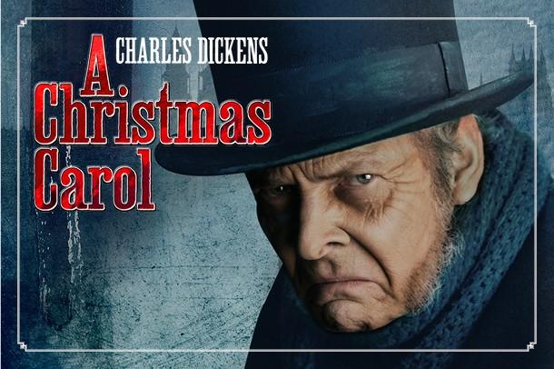 A Christmas carol PREMIÄR