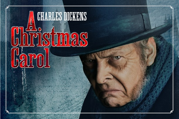 A Christmas carol 2019