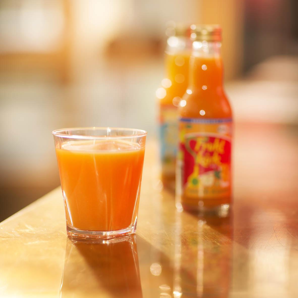 Läsk / Juice